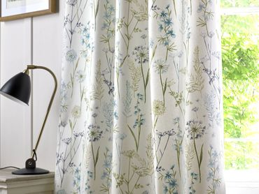 Made To Measure Curtains and Fabrics